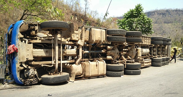 Davydov Truck Accident Lawyers