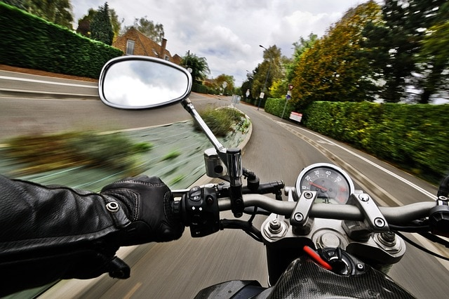 Top rated Brooklyn motorcycle accident attorney Denis Davydov